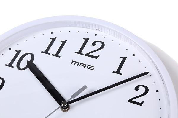 プレスリリース  「もしも」に備える掛け時計 プラスチッタ