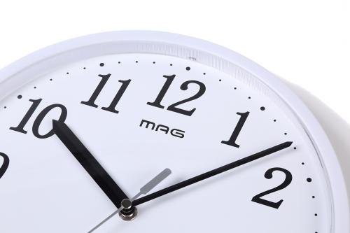 「時計の秒針の動きについて」ステップ秒針と連続秒針